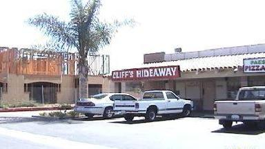 Cliff's Hideaway - Homestead Business Directory