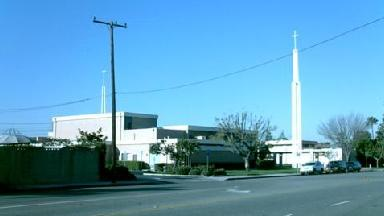 St Norbert Catholic Church