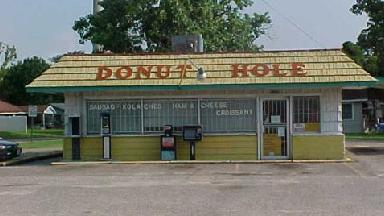Donut Hole - Homestead Business Directory