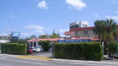 All Women's Clinic - Homestead Business Directory