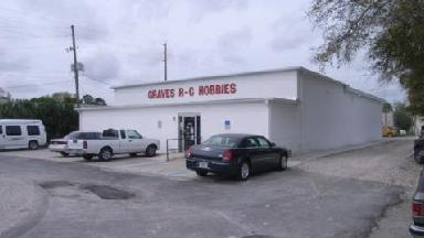 Graves R C Hobbies Orlando Fl 32810 Business Listings Directory Powered By Homestead Technologies