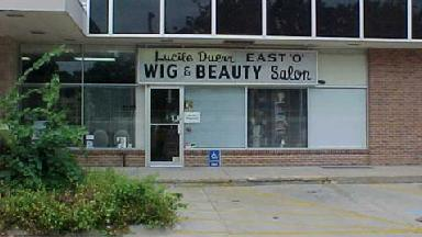 House Of Wigs-lucile Duerr - Homestead Business Directory