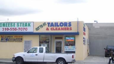 Cut To Fit Tailors & Cleaners - Homestead Business Directory