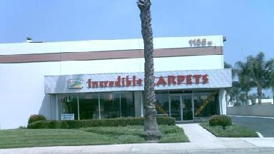 Incredible Carpets - Homestead Business Directory
