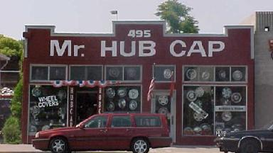 Hubcap City - Homestead Business Directory
