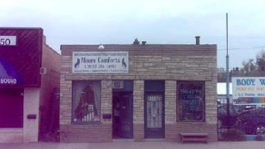 Moore Comforts - Homestead Business Directory