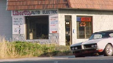 Liberti's Auto Electric - Homestead Business Directory