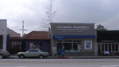 Coldwell Banker - Los Angeles, CA