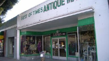 Best Of Times Antique Mall - Homestead Business Directory