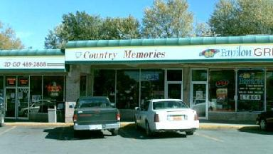 Country Memories - Homestead Business Directory