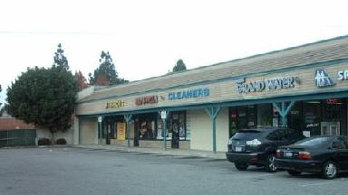 Solana Cleaners - Homestead Business Directory
