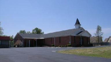 Morning Chapel Baptist Church - Homestead Business Directory