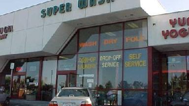 Super Wash - Homestead Business Directory