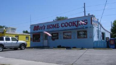 Bbee's Home Cooking - Homestead Business Directory