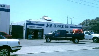 J & M Svc Inc - Homestead Business Directory