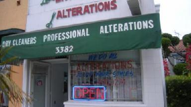 Luu Dry Cleaners - Homestead Business Directory