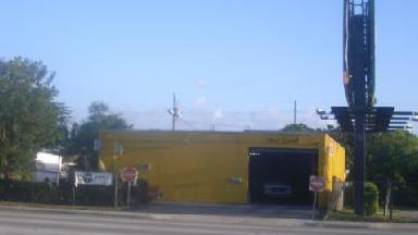 Daly Tire Shop - Homestead Business Directory