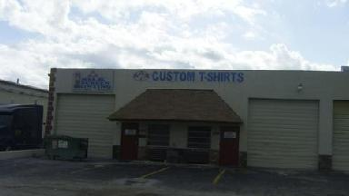 Aaa Screen Printing - Homestead Business Directory