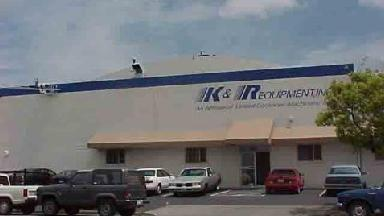 K & R Equipment Inc - Homestead Business Directory