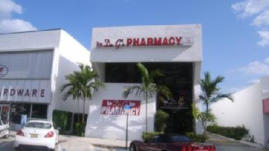 Dr G's Pharmacy - Homestead Business Directory