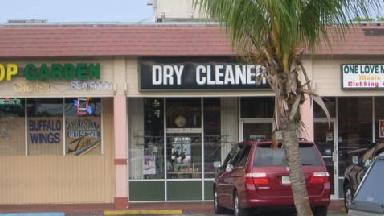 Bobbyette The Dry Cleaner - Homestead Business Directory