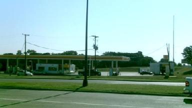 Shell Oil - Arlington, TX