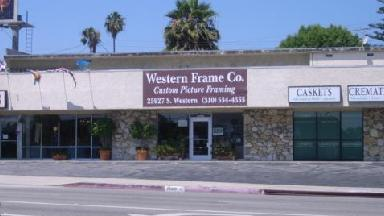 Western Frame Co - Homestead Business Directory