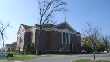 Brentwood United Methodist Chr - Homestead Business Directory