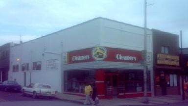 Mr Nifty Cleaners - Baltimore, MD