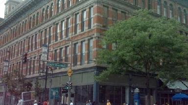 Denver Urban Renewal Authority - Homestead Business Directory