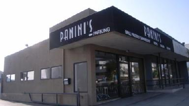 Paninis - Homestead Business Directory