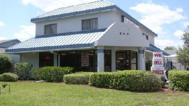 All American Self Storage - Homestead Business Directory
