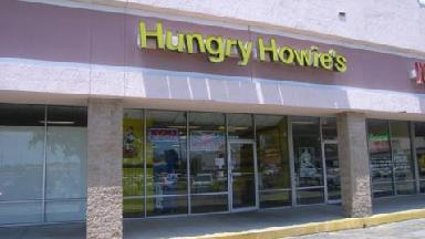 Hungry Howie's Pizza - Homestead Business Directory