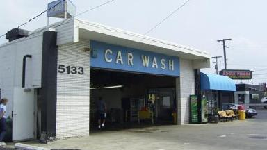 Pearl-brookpark Car Wash