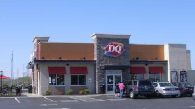 Dq Grill & Chill - Homestead Business Directory