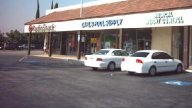 Carl's Pool Supply - Glendora, CA
