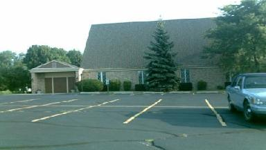 Covenant Church Of Schaumburg - Homestead Business Directory