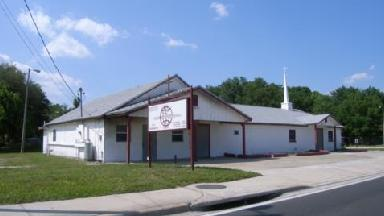 Grace Apostolic Temple - Homestead Business Directory