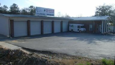 Georgia Commercial Vehicles - Homestead Business Directory