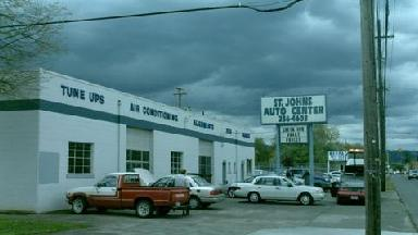 St John's Auto Ctr - Homestead Business Directory