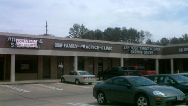 Champions Family Practice Pa