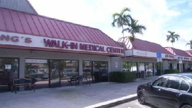 Family Medicine Walk-in Ctr