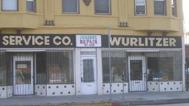 J & K Svc Co Wurlitzer Parts - Homestead Business Directory
