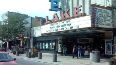 Lake Theatre - Homestead Business Directory