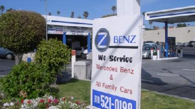 Z Benz Co - Homestead Business Directory