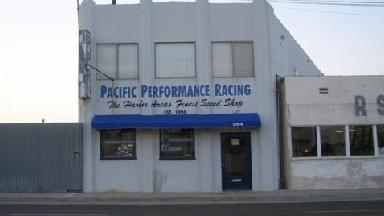 Pacific Performance Racing - Homestead Business Directory