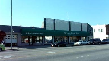 St Louise Gift & Thrift Store - Homestead Business Directory