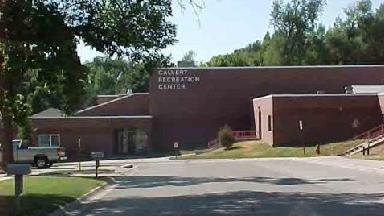 Calvert Recreation Ctr - Homestead Business Directory