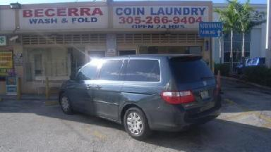 Becerra Coin Laundry - Homestead Business Directory