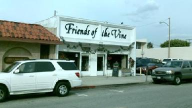 Friends Of The Vine - Homestead Business Directory